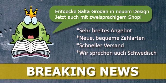 Breaking News Salta Grodan