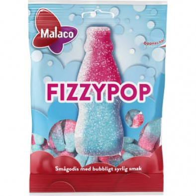 Malaco Frizzy Pop