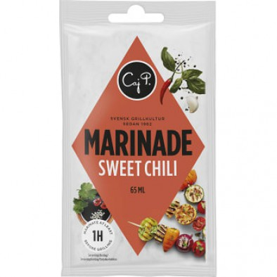 Caj P Marinad Sweet Chili