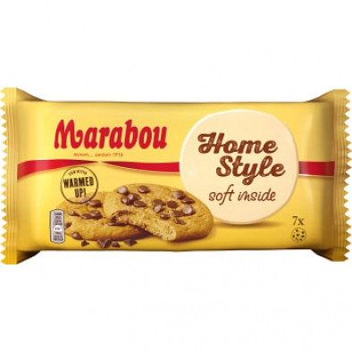 Marabou Homestyle Cookies Soft