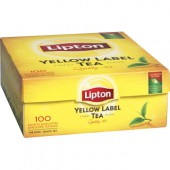 Lipton Yellow Label Tea 100-pack