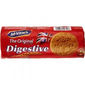 Mc Vities Digestive Original 400g Mc Vities