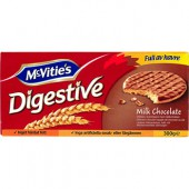 Mc Vities Digestive lj chokl