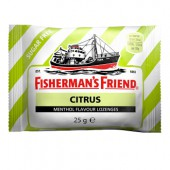 Fishermans Citrus Påse