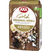 AXA Gold Original Müsli
