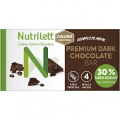Nutrilett Bar Premium Dark Chocolate 4-pack