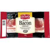 Scan Bacon skivat