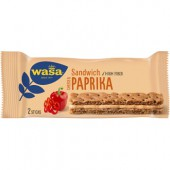 Wasa Sandwich Cheese & Paprika