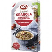 AXA Granola Strawberry