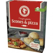 Kungsrnen Scones & Pizza Mix