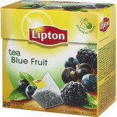 Lipton Blue Fruit Tea 20-pack