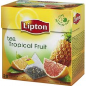 Lipton Tropical Fruit Tea 20-pack