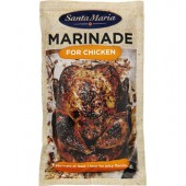 Santa Maria Marinad Chicken
