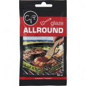 Caj P. Glazer Allround