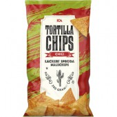 ICA Tortillachips Chili