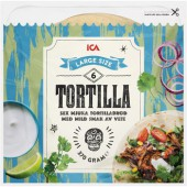 ICA Vetetortillas
