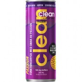Clean drink BCAA Passion