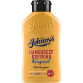 Johnnys Hamburgerdressing