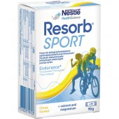 Nestle Resorb Sport Citru