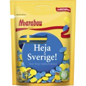 Marabou Non Stop Sverige Limited Edition 225g