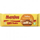 Marabou Toffee/Wholenut