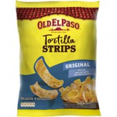 Old el Paso Strips Salted Chip