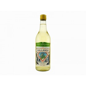 Hallands Fläder Aquavit 38%