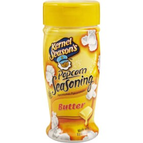 Kernel Seasons Popcornskr Butter