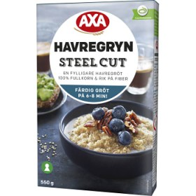 AXA Steel Cut Oats