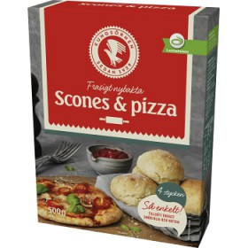 Kungsörnen Scones & Pizza Mix