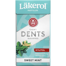 Läkerol DentaFresh Sweetmi
