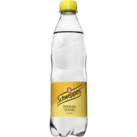 Schweppes Schweppes Indian Tonic 0,00% 50 Cl ÅPET Styck