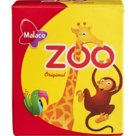Zoo Zoo Tablettask