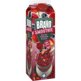 Bravo Smoothie Jo/Ha/Blå
