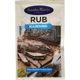Santa Maria Allround Rub