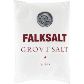 Falksalt Grovt salt