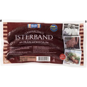 Lithells Isterband Moheda