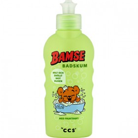 Bamse by CCS Badskum