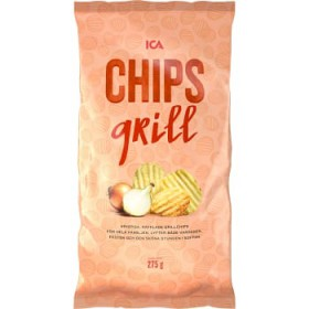 ICA Chips Grill