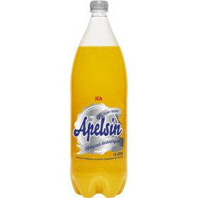 ICA Apelsin light