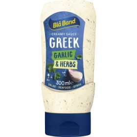 Bl Band Greek Garlic Sauce
