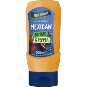 Blå Band Mexican Hot Sauce