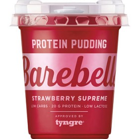 Barbells Strawberry Supreme