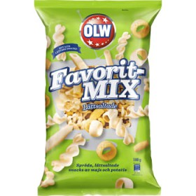 Olw Favoritmix