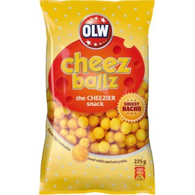 Olw Cheese Ballz