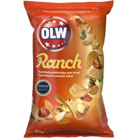 Olw Chips Ranch