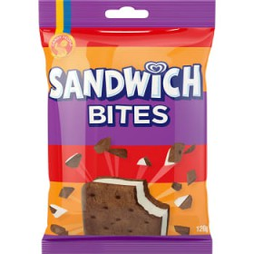 Candypeople Sandwich Bites