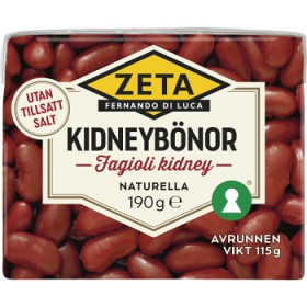 Zeta Kidneybnor