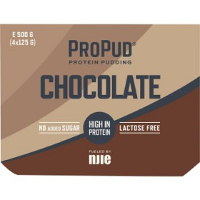 NJIE ProPud Chocolate 4