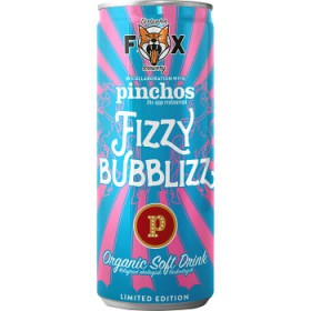 Fox Fox Fizzy Bubblizz